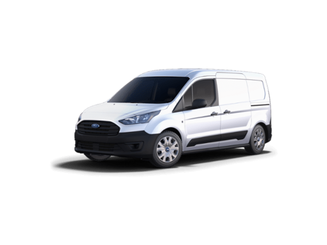2019 Ford Transit Connect XL Van Cargo Van IZZ0003
